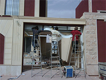 Metro Garage Door Repair Service Auburn Hills, MI 248-385-3092